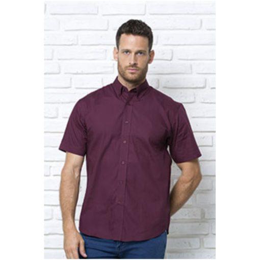 Camisa chico manga corta_REF-PLI